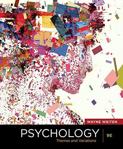 Cheap Textbook Image ISBN: 9781111837471