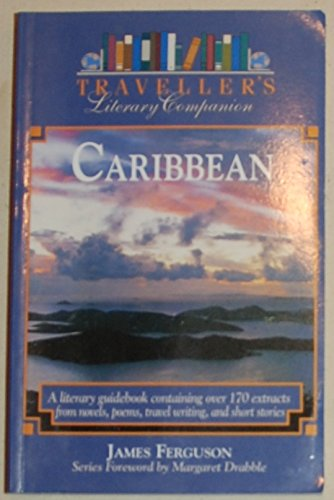 Travellers Literary Companion To Caribbean