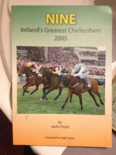 Nine: Ireland's Greatest Cheltenham