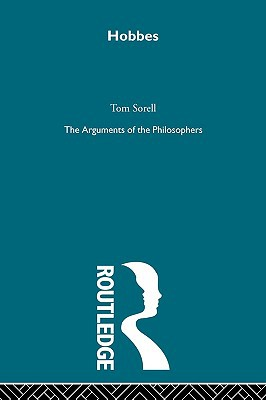 Hobbes (The Arguments of the Philosophers)