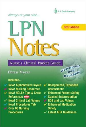 Cheap Textbook Image ISBN: 9780803627666