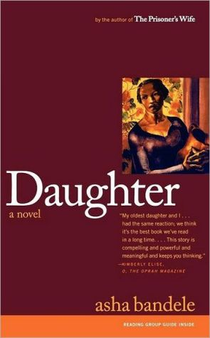 Daughter: A Novel