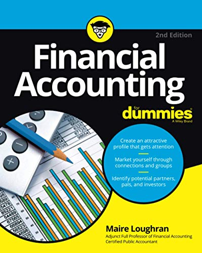 Financial Accounting For Dummies, 2nd Edition (For Dummies (Business & Personal Finance))