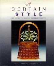 A Certain Style: The Art Of The Plastic Handbag, 1949-59