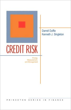 Credit Risk: Pricing, Measurement, And Management