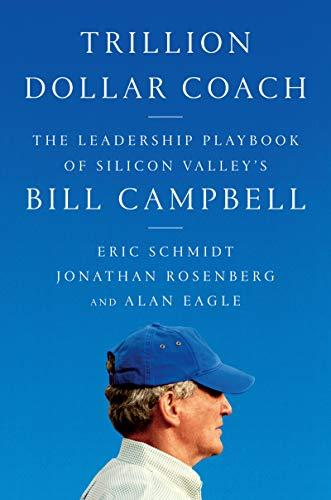 Trillion Dollar Coach Cover image