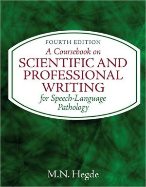 Cheap Textbook Image ISBN: 9781435469556