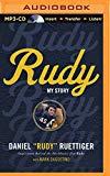 Rudy: My Story
