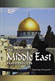 The Middle East Peace Process (opposing Viewpoints)
